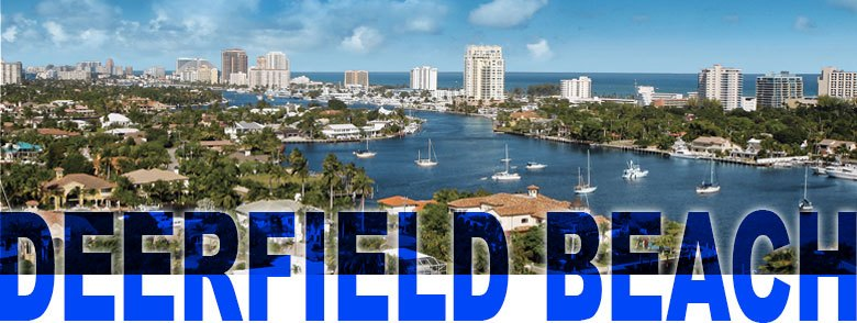 Deerfield Beach real estate
