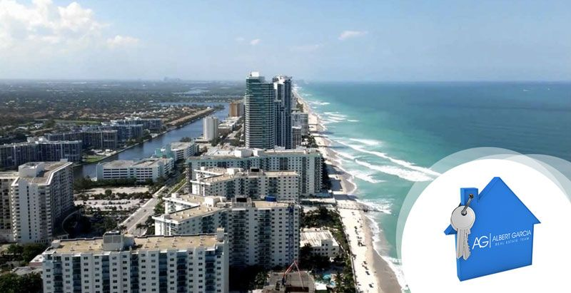 Hallandale real estate