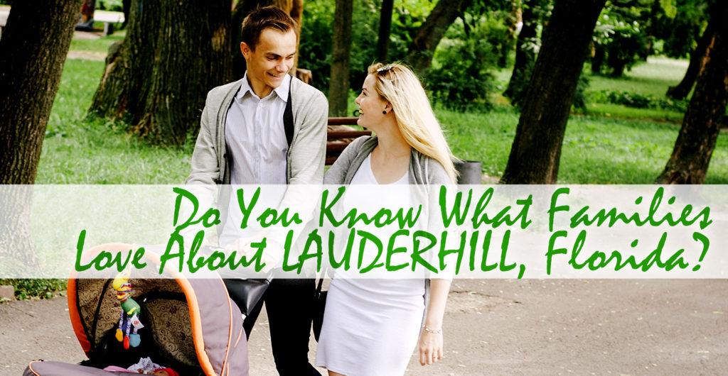 lauderhill property